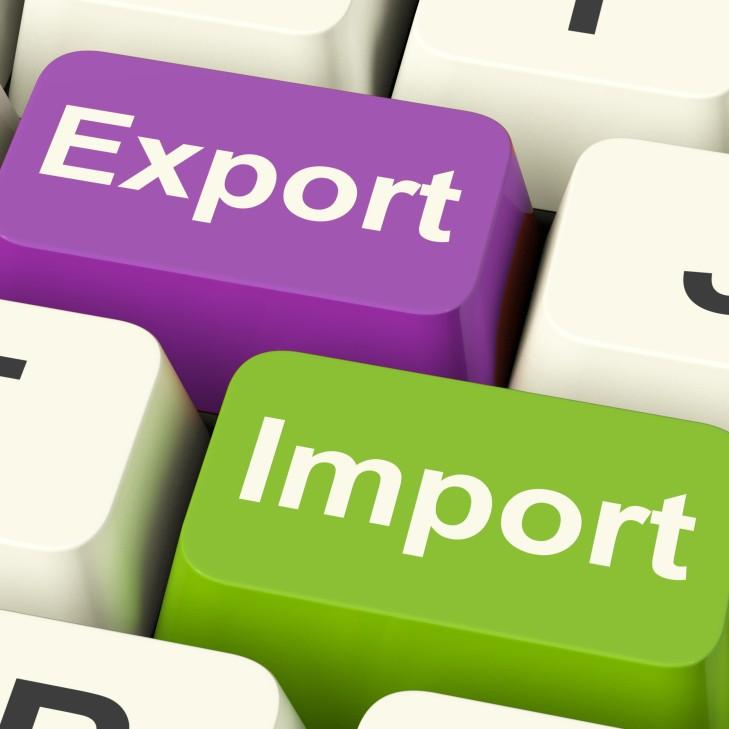 Import export 2
